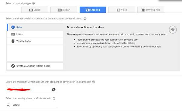 Erstellen-einer-Google-Smart-Shopping-Kampagne-Schritt-1