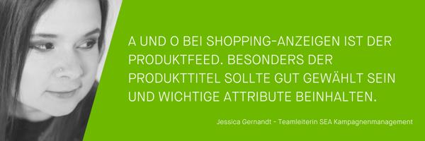 Jessica Gernandt
