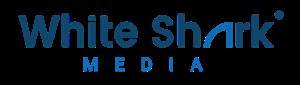 White Shark Media - Logo _ Light Backgrounds
