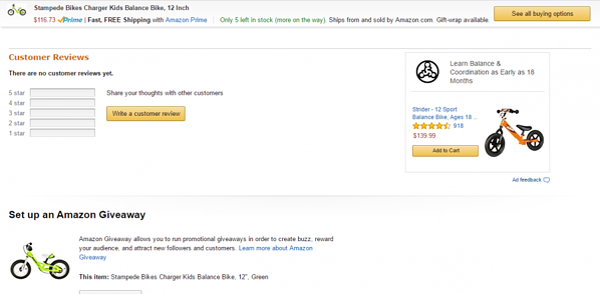 customer-reviews-optimize-amazon-product-listing