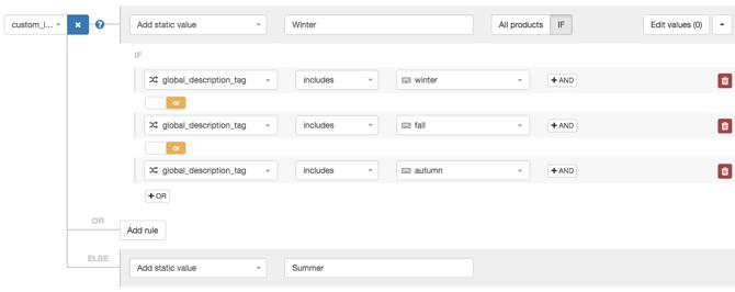 datafeedwatch-3-0-benutzerdefinierte-Label-Saison