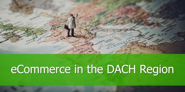eCommerce-DACH-Region