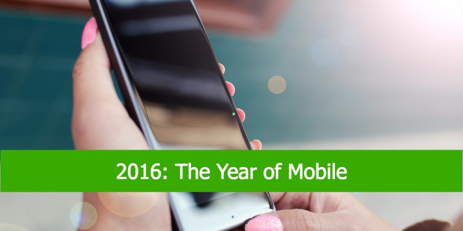 2017 year of mobile
