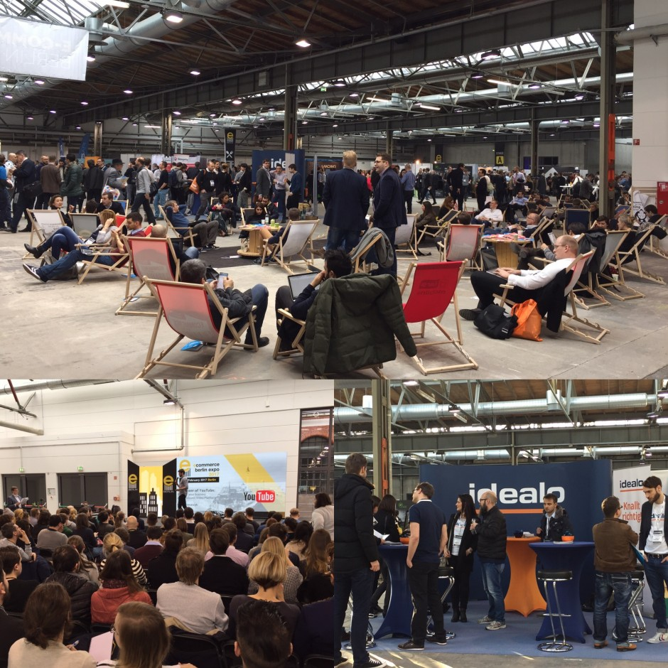 E-Commerce EXPO Berlin - DataFeedWatch